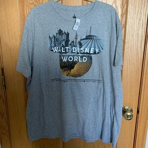 BRAND NEW Walt Disney World Tee